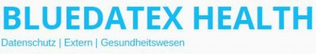 logo bluedatex health